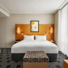 Отель Sofitel Montreal Golden Mile Канада, Монреаль - отзывы, цены и фото номеров - забронировать отель Sofitel Montreal Golden Mile онлайн комната для гостей фото 5