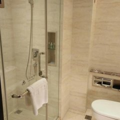 Beijing Hejing Fu Hotel ванная фото 2