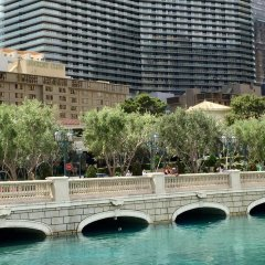 Отель Jockey Club Suites США, Лас-Вегас - отзывы, цены и фото номеров - забронировать отель Jockey Club Suites онлайн бассейн фото 2