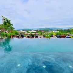 Kiridara Hotel бассейн фото 2