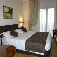 Отель Hôtel Le Petit Palais Франция, Ницца - отзывы, цены и фото номеров - забронировать отель Hôtel Le Petit Palais онлайн комната для гостей фото 3