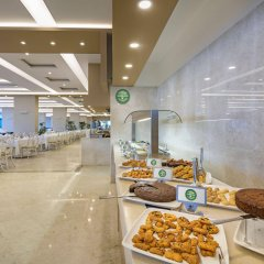 Отель Mirage Park Resort - All Inclusive питание фото 2