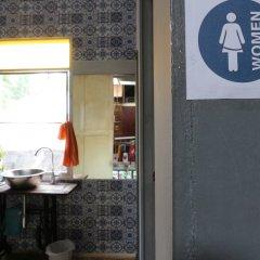 Nivas Siam Hostel Бангкок в номере фото 2