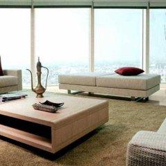 Отель Ascott Park Place Dubai спа