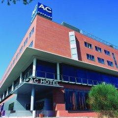 AC Hotel by Marriott Guadalajara, Spain фото 6