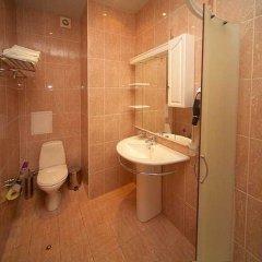 Гостиница Альмира ванная фото 3