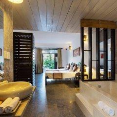 Отель Ancient House River Resort ванная фото 2