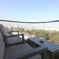 Suite Hotel Casa Diamond балкон