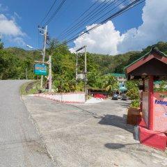 Отель Patong Rai Rum Yen Resort фото 5