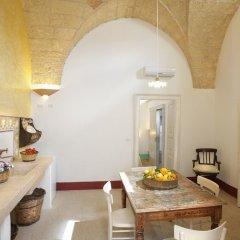 Отель Il Campanile Италия, Гальяно дель Капо - отзывы, цены и фото номеров - забронировать отель Il Campanile онлайн комната для гостей фото 4