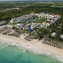 Отель Iberostar Grand Bavaro Adults Only - All inclusive пляж