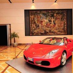 Отель Rome Cavalieri, A Waldorf Astoria Resort фото 2