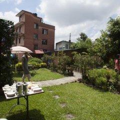 Отель Royal Astoria Hotel Непал, Катманду - отзывы, цены и фото номеров - забронировать отель Royal Astoria Hotel онлайн фото 8