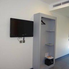 Отель easyHotel Dubai Jebel Ali удобства в номере