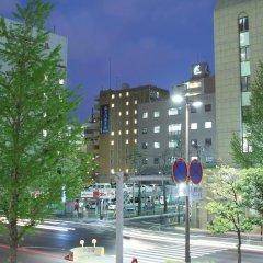 APA Hotel Hakata Ekimae городской автобус