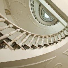 Отель Vincci Via фитнесс-зал фото 3