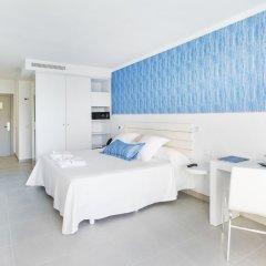 Отель Santa Ponsa комната для гостей фото 5