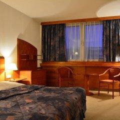 Hotel Olympik комната для гостей