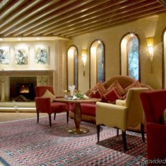 Отель Les Merinides Марокко, Фес - отзывы, цены и фото номеров - забронировать отель Les Merinides онлайн интерьер отеля