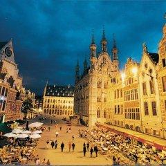 Отель Malon Бельгия, Лёвен - отзывы, цены и фото номеров - забронировать отель Malon онлайн фото 5