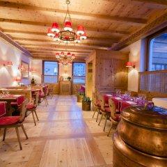 Отель Bernina 1865 Швейцария, Самедан - отзывы, цены и фото номеров - забронировать отель Bernina 1865 онлайн фото 11