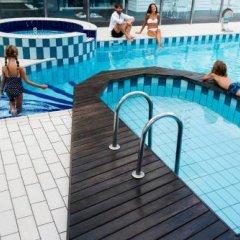 Hotel Magic спортивное сооружение
