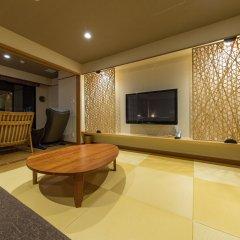 Отель Hana Beppu Беппу комната для гостей фото 5