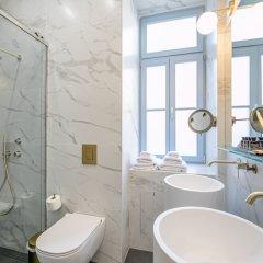 Отель A77 Suites By Andronis Афины ванная фото 2