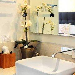 Отель Pure All Suites Riviera Maya Плая-дель-Кармен ванная