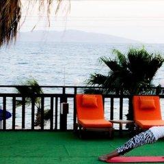 Ayvan beach hotel bodrum фото 7