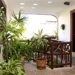 Отель Posada Mariposa Boutique Плая-дель-Кармен фото 2