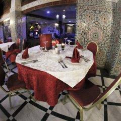 Отель Imperial Plaza Hotel Марокко, Марракеш - 2 отзыва об отеле, цены и фото номеров - забронировать отель Imperial Plaza Hotel онлайн питание фото 3