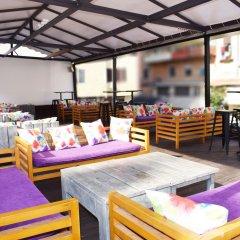 Royal Vila Hotel гостиничный бар