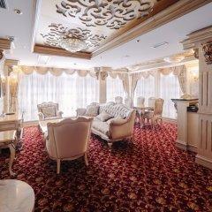 Гостиница Фидан Сочи интерьер отеля фото 4