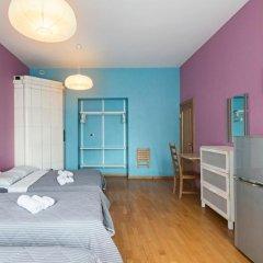 Гостиница Italian rooms Pio on Griboedova 35 2* Стандартный номер с различными типами кроватей фото 18