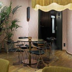 Отель 25 Hours Гамбург питание фото 2