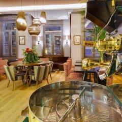 Отель Ravouna 1906 Suites - Special Class, Adults Only питание