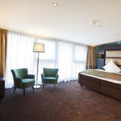 Отель Centro Hotel Ayun Германия, Кёльн - 2 отзыва об отеле, цены и фото номеров - забронировать отель Centro Hotel Ayun онлайн комната для гостей фото 2