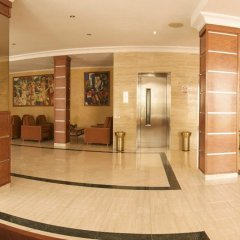 Hotel Las Arenas интерьер отеля