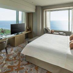 Отель Shangri La Colombo комната для гостей фото 2