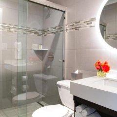 Отель Radisson Martinique on Broadway США, Нью-Йорк - отзывы, цены и фото номеров - забронировать отель Radisson Martinique on Broadway онлайн ванная фото 2