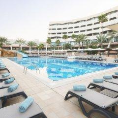 Отель Occidental Sharjah Grand ОАЭ, Шарджа - 8 отзывов об отеле, цены и фото номеров - забронировать отель Occidental Sharjah Grand онлайн фото 5