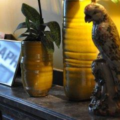 Отель Raphael Suites Антверпен с домашними животными