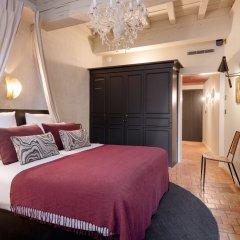 Отель la Tour Rose Франция, Лион - отзывы, цены и фото номеров - забронировать отель la Tour Rose онлайн комната для гостей фото 5