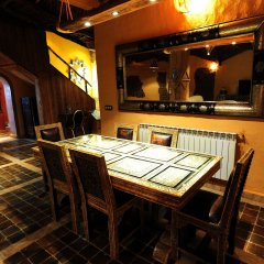 Отель Kasbah Hotel Tombouctou Марокко, Мерзуга - отзывы, цены и фото номеров - забронировать отель Kasbah Hotel Tombouctou онлайн в номере
