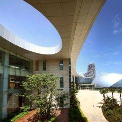 Отель Xiamen International Conference Hotel Китай, Сямынь - отзывы, цены и фото номеров - забронировать отель Xiamen International Conference Hotel онлайн фото 4