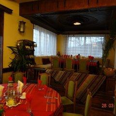 Отель Complex Brashlyan Болгария, Трявна - отзывы, цены и фото номеров - забронировать отель Complex Brashlyan онлайн питание фото 3