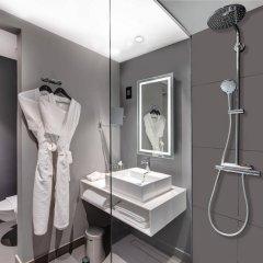 Отель Novotel Sharjah Expo Center ОАЭ, Шарджа - отзывы, цены и фото номеров - забронировать отель Novotel Sharjah Expo Center онлайн ванная