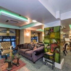 Zagreb Hotel Турция, Стамбул - 14 отзывов об отеле, цены и фото номеров - забронировать отель Zagreb Hotel онлайн интерьер отеля
