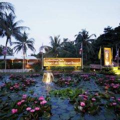 Отель Khaolak Bay Front Resort